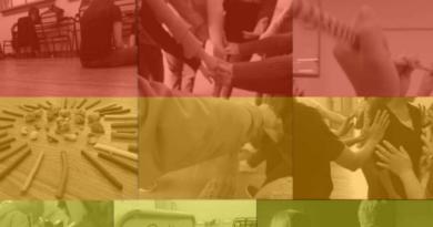 Revista «Me pasan tantas cosas. ESI, el arte de aprender a conocernos» Escuela Normal «José María Torres»