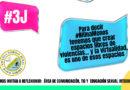 La Escuela Alberdi dice: «Ni una menos», desde las áreas de Comunicación, TIC y Talleres ESI